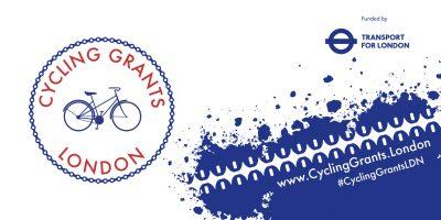 Cycling Grants London